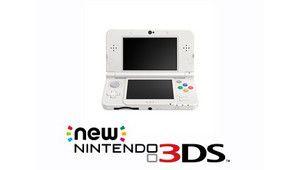 Black Friday – La New 3DS avec 4 (bons) jeux à 150€