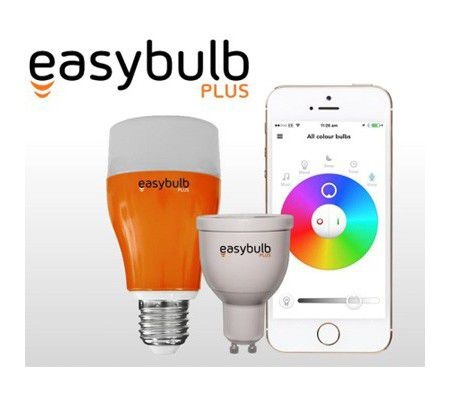 Easybulb Plus