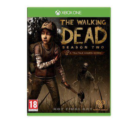 The Walking Dead Saison 2 Xbox One