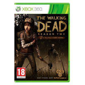 The Walking Dead Saison 2 Xbox 360
