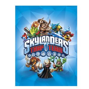 Skylanders Trap Team iOS Android