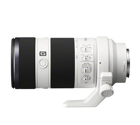 Sony FE 70-200 mm f/4 G OSS