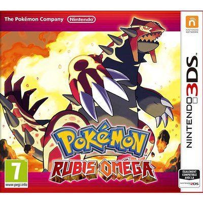 Pokémon Rubis Oméga et Saphir Alpha, une nouvelle réussite pour Game Freak