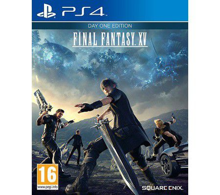 Final Fantasy XV arrive prochainement en Royal Edition