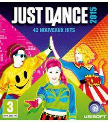Just Dance 2015, le roi de la danse conserve sa couronne, sans forcer