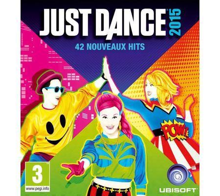 Just Dance 2015 Xbox 360