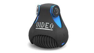 MedPi 2015 – Giroptic 360Cam: 1er prix catégorie