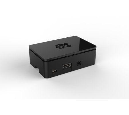 Raspberry Pi Model B+ Case
