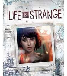 Life is Strange, l'aventure à remonter le temps (épisode 1/5)
