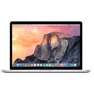 Apple MacBook Pro Retina 15 2,5 GHz 2015