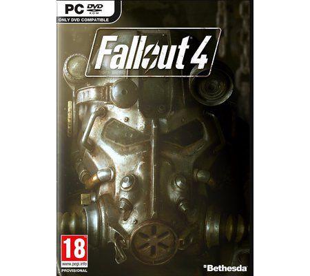 Fallout 4 PC