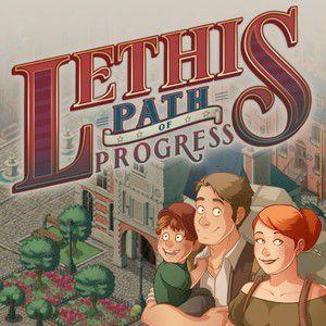 Lethis : Path of Progress