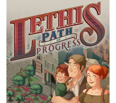 Lethis : Path of Progress
