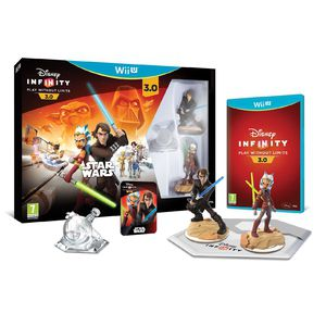 Disney Infinity 3.0 Star Wars Wii U