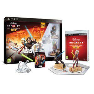 Disney Infinity 3.0 Star Wars PS3