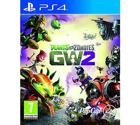 Plants vs Zombies : Garden Warfare 2 PS4