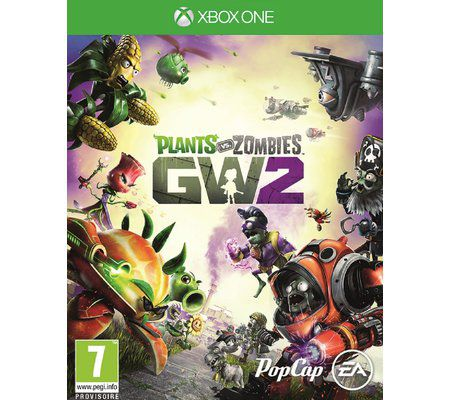 Plants vs Zombies : Garden Warfare 2 Xbox One