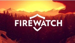 L'excellent jeu Firewatch arrive sur Switch dans quelques jours