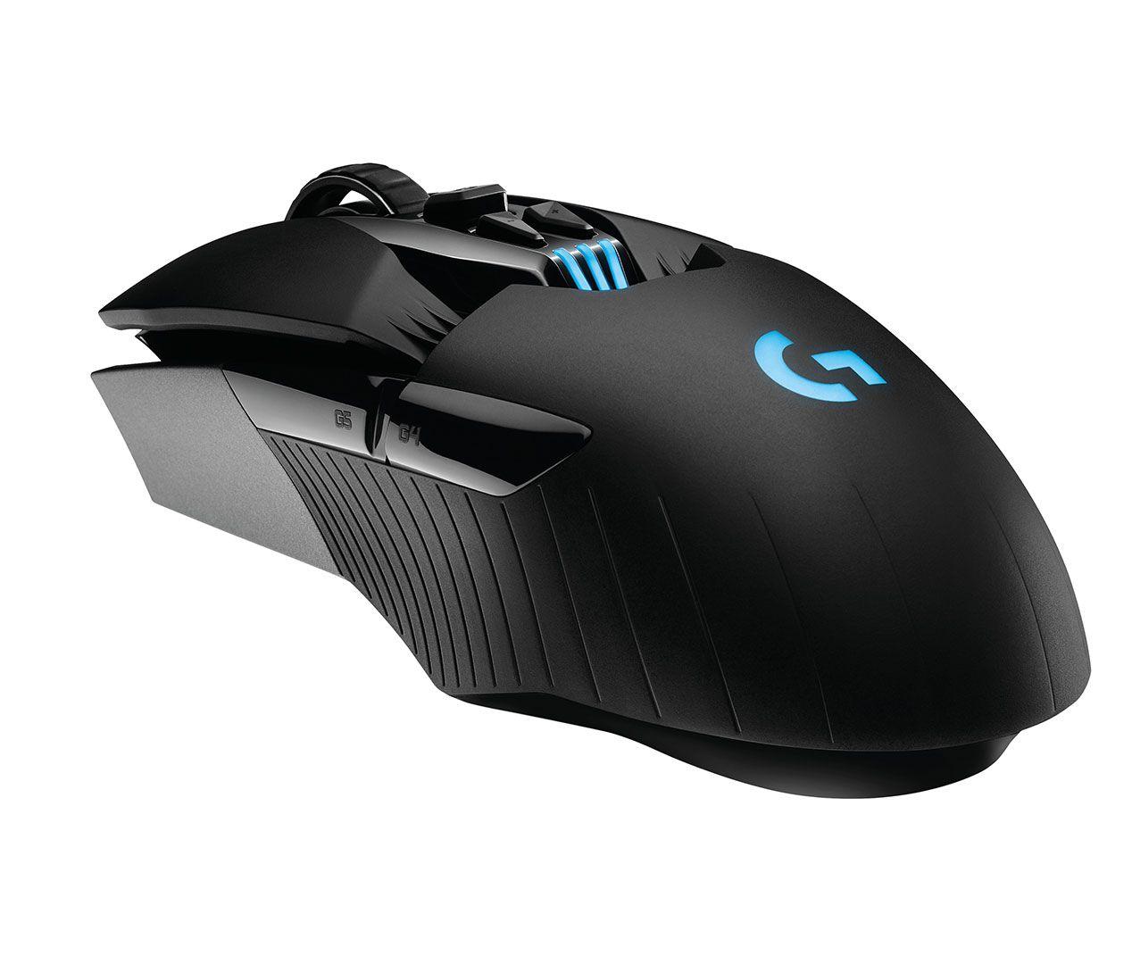 Bon Plan Souris Gaming Sans Fil Logitech G900 à 75 Les Numériques