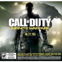 Call of Duty : Infinite Warfare PC