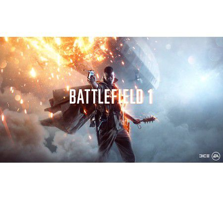 Battlefield 1 PC
