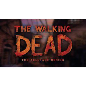 The Walking Dead Saison 3 Xbox One