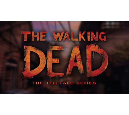 The Walking Dead Saison 3 Xbox One