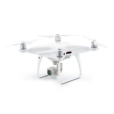 DJI Phantom 4 Pro: la meilleure qualité d'image des drones RTF