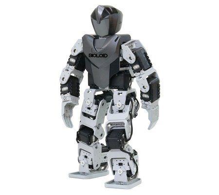 Robotis Bioloid Premium