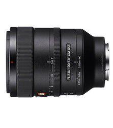 Sony FE 100 mm f/2,8 STF GM OSS: expert en bokeh