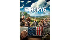 Far Cry 5 est l'un des plus gros lancements de l'histoire d'Ubisoft