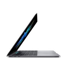 Apple MacBook Pro 152017: toujours aussi séduisant