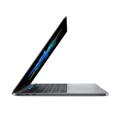 Apple MacBook Pro 15 pouces2017: toujours aussi séduisant