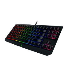 Razer BlackWidow Tournament Edition Chroma V2 : compacité et efficacité