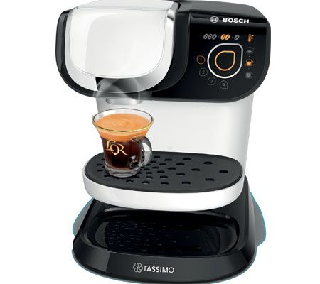 bosch tassimo my way test complet cafeti re capsule dosette les num riques. Black Bedroom Furniture Sets. Home Design Ideas