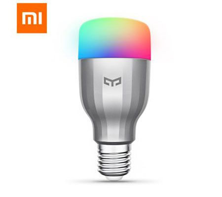 Xiaomi Yeelight E27 9W RGB LED