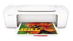 Cyber Monday – L'imprimante HP DeskJet 1110 à 19€