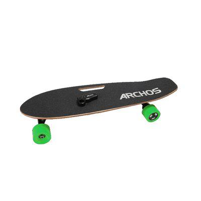 Archos Skate SK8: easy e-rider!