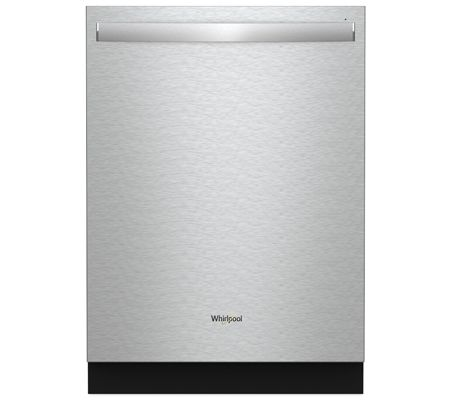 Whirlpool Smart Kitchen Dishwasher