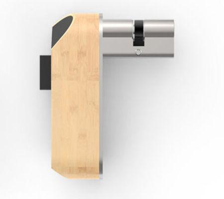 Ekla Havr Bright Lock