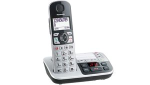 Panasonic étend sa gamme de téléphones fixes avec un modèle senior