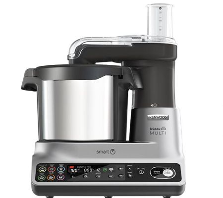 Kenwood kCook Multi Smart CCL455SI