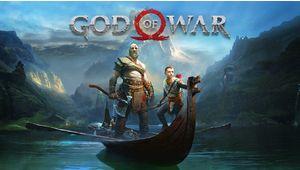 The Game Awards: God of War sacré jeu de l'année
