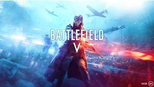 Firestorm, le mode Battle Royale de Battlefield V