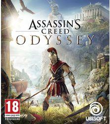 Assassin's Creed Odyssey: en route vers le jeu de rôle