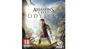 Assassin's Creed Odyssey jouable dans Chrome grâce au streaming