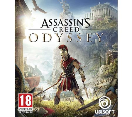 Assassin's Creed Odyssey jouable dans Chrome grâce au ...