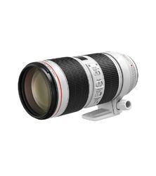 Canon EF 70-200mm f/2,8L IS III USM: un autofocus parfaitement silencieux