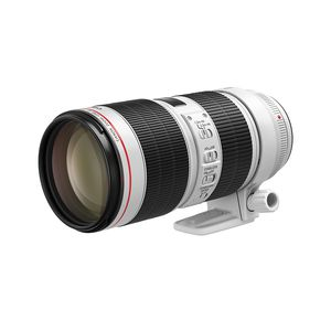 Canon EF 70-200 mm f/2,8L IS III USM