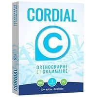 Cordial 21